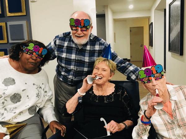 bridgemill-new-year-celebration