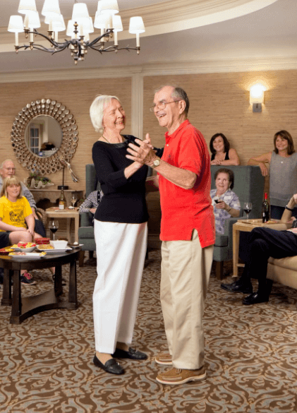 Senior Living Options Quiz