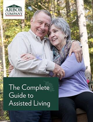 Download the Complete Guide to Assisted Living