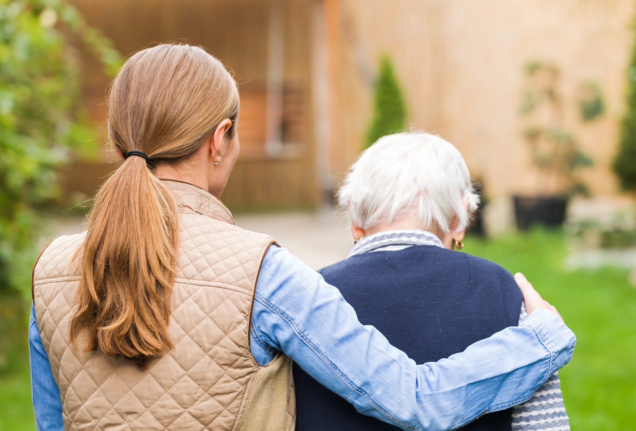 16 Resources for Dementia Caregivers in Fort Worth
