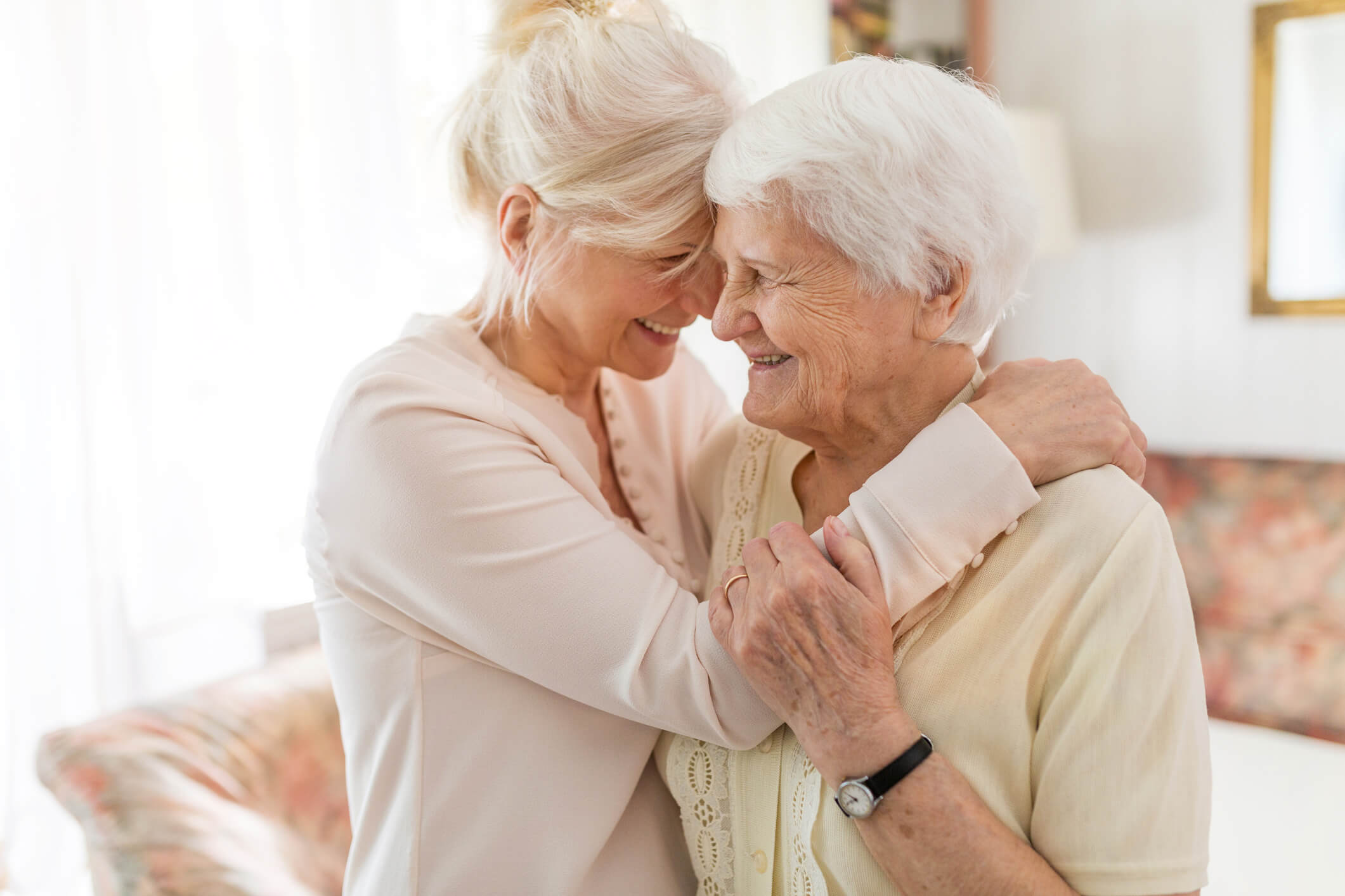 When Is the Right Time to Move to Assisted Living in Marietta, GA?