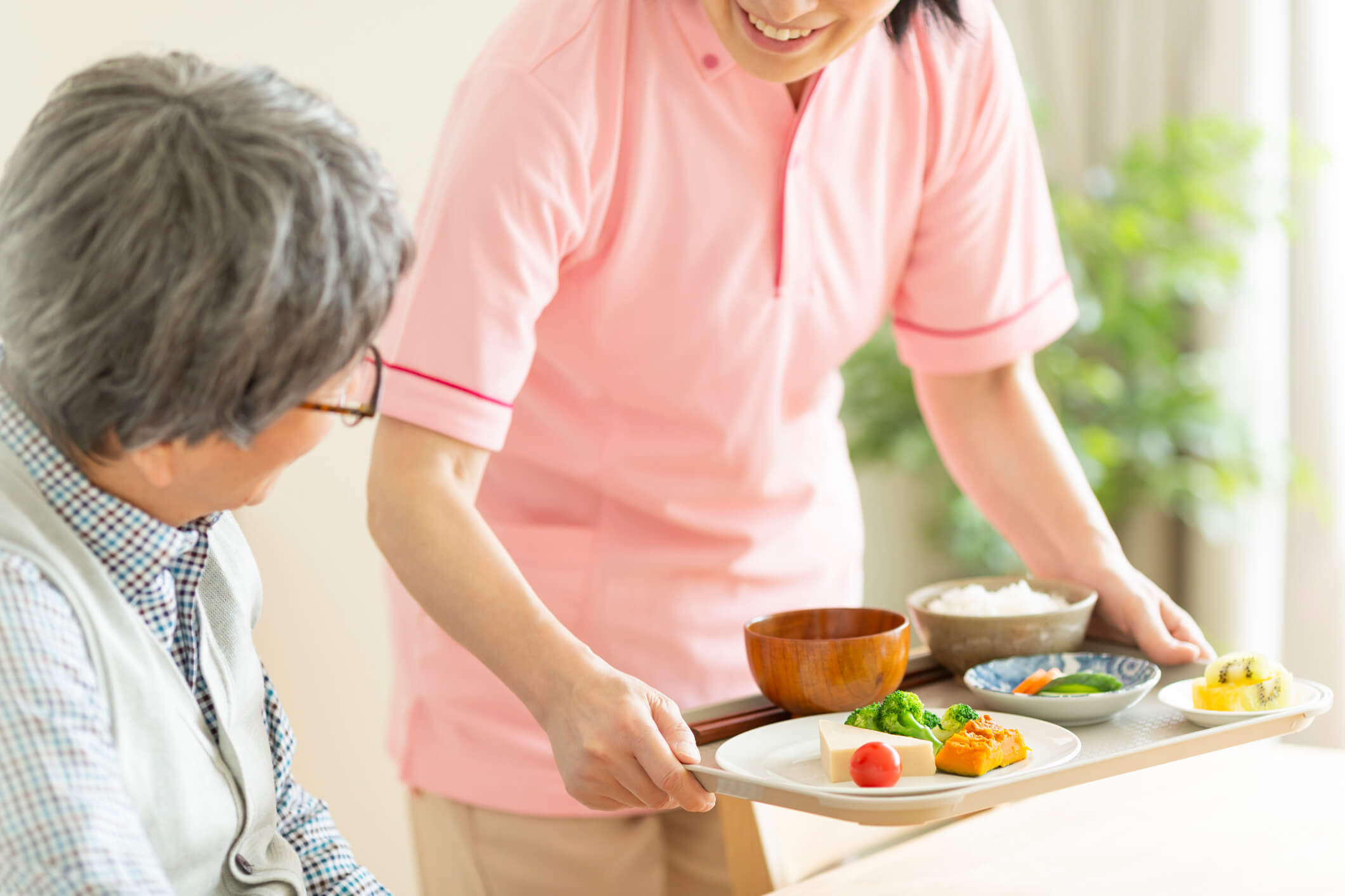 4 Signs Your Parent Is Ready to Move to Assisted Living in Florida