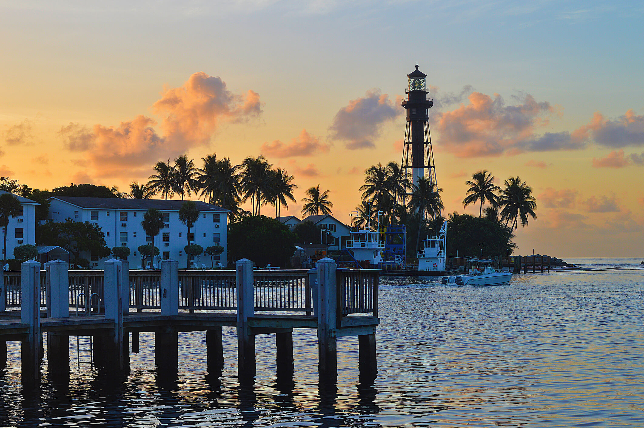 4 Things to Know About Retirement Near Pompano Beach FL