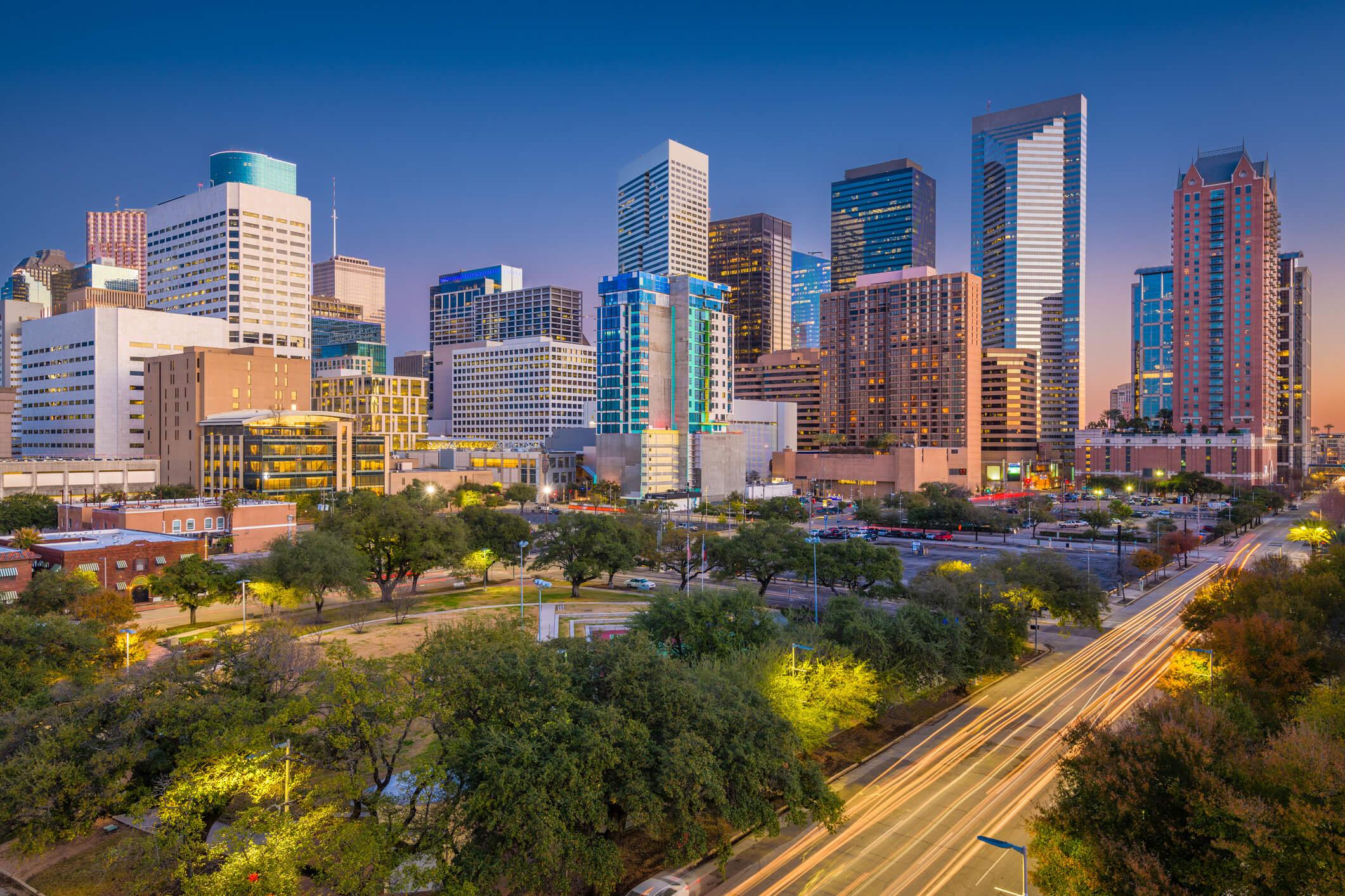 5 Reasons to Retire in Houston TX