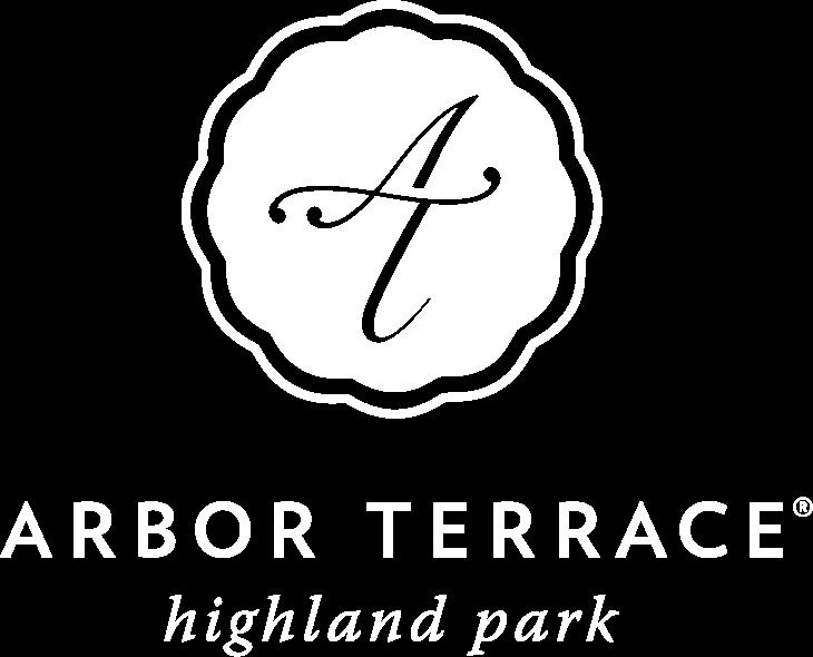Arbor Terrace Highland Park Logo