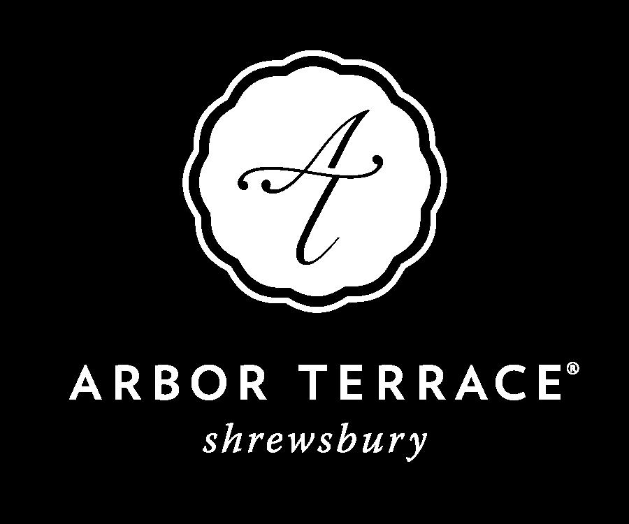 Arbor Terrace Shrewsbury Logo