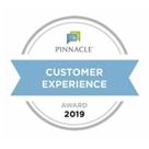 Pinnacle Custom Experience Awards 2019