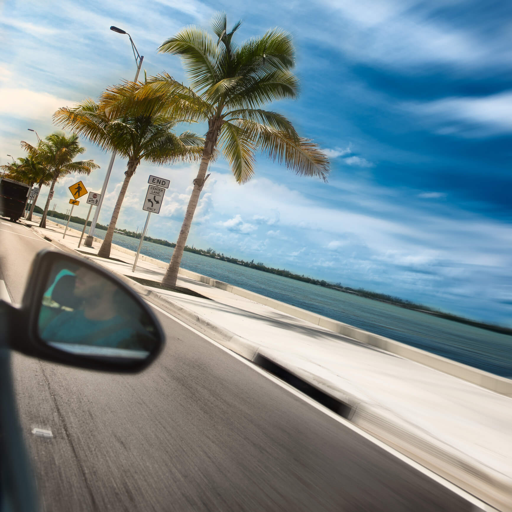 Day Driving Trips Near Tampa