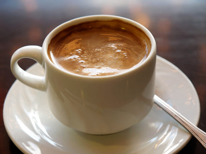 Cafe Con Leche Tampa