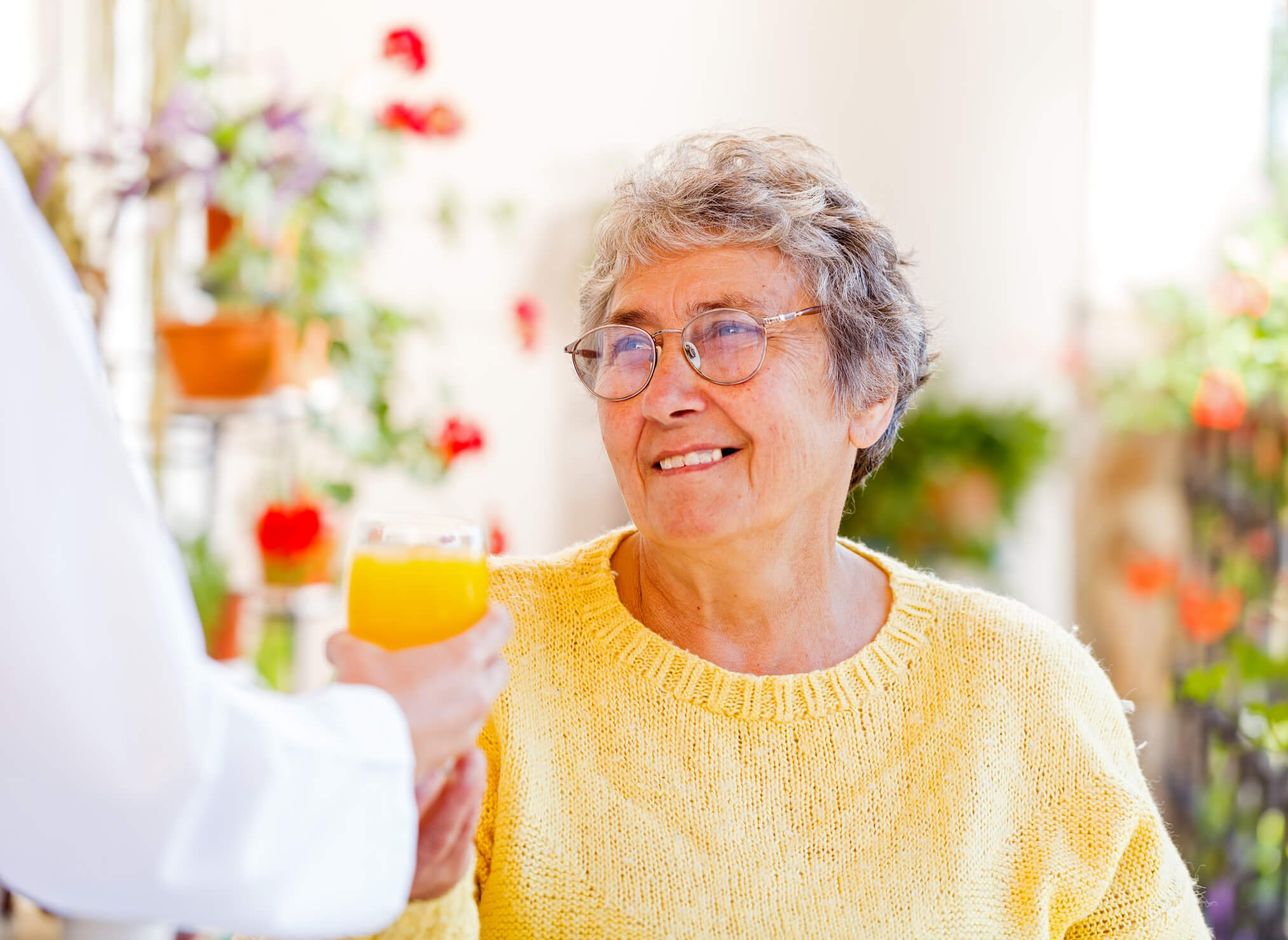 Assisted Living to Dementia Care