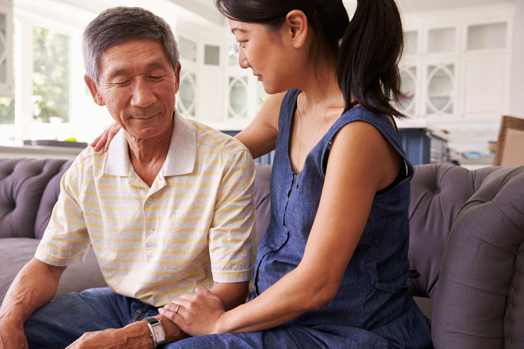 Families and Dementia Care