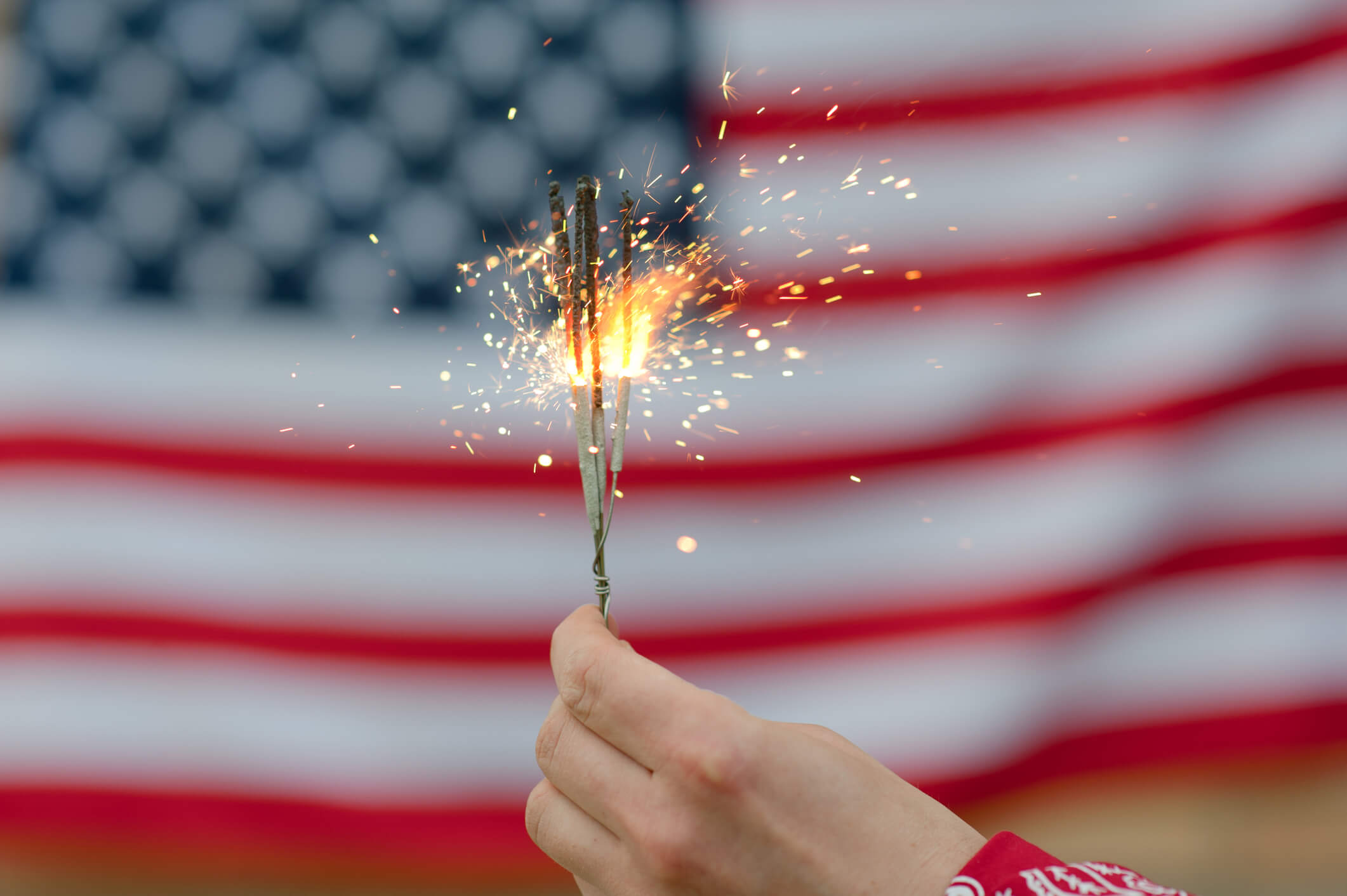 Senior-Friendly Activities for Independence Day