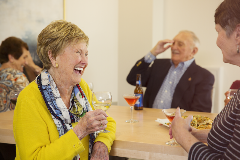4 Things to Know About Senior Living Near Columbia, MD