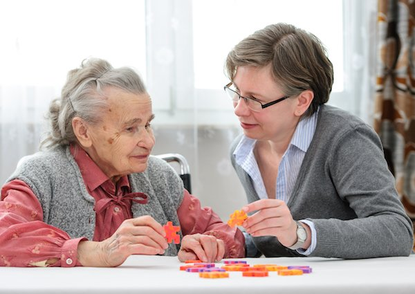 10 Stimulating Activities for Elderly with Memory Loss