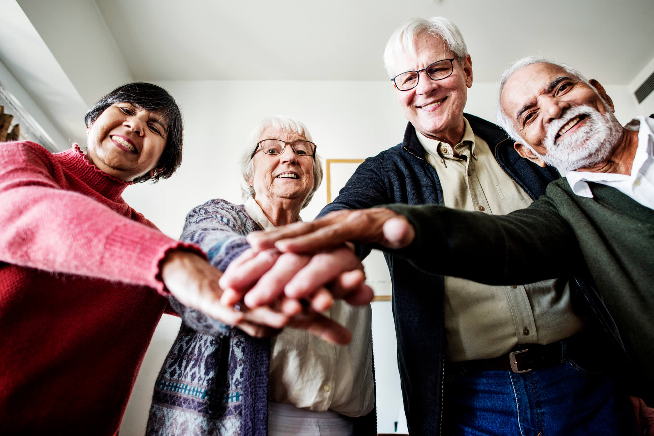Dementia Care at The Gardens at Eastside