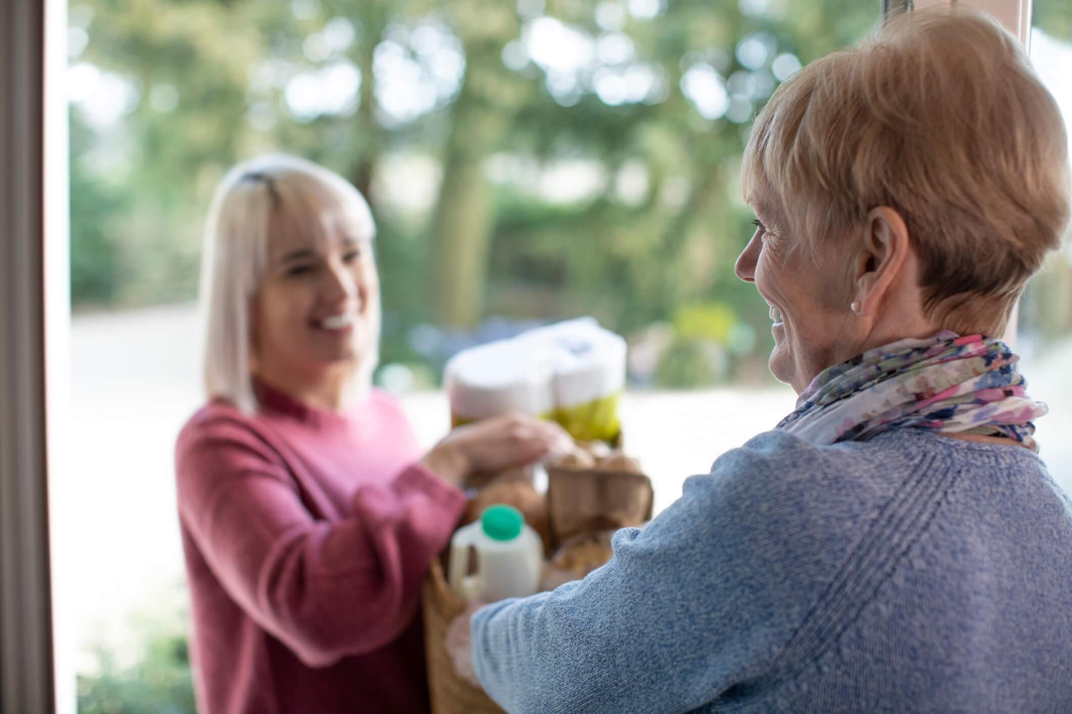 7 Resources for Caregivers Near Dacula, Georgia