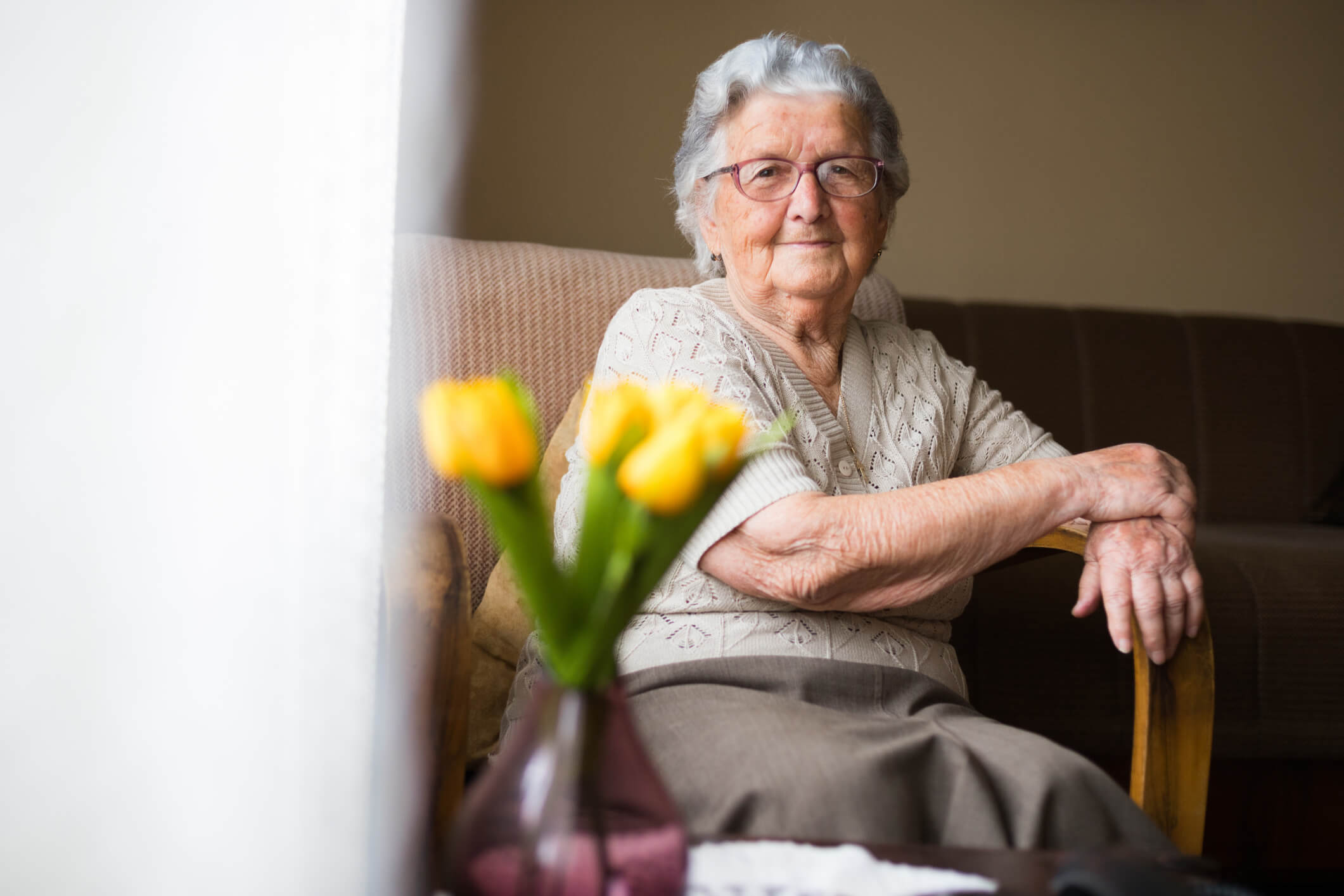The True Cost of Assisted Living in Marietta, GA