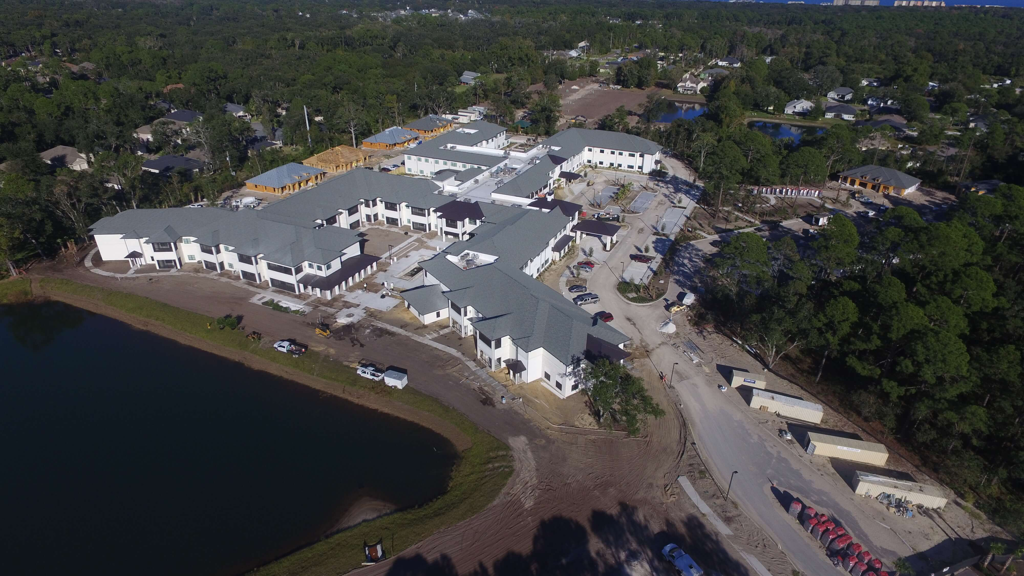 Amelia Island - Construction Update Nov 2018 - 10