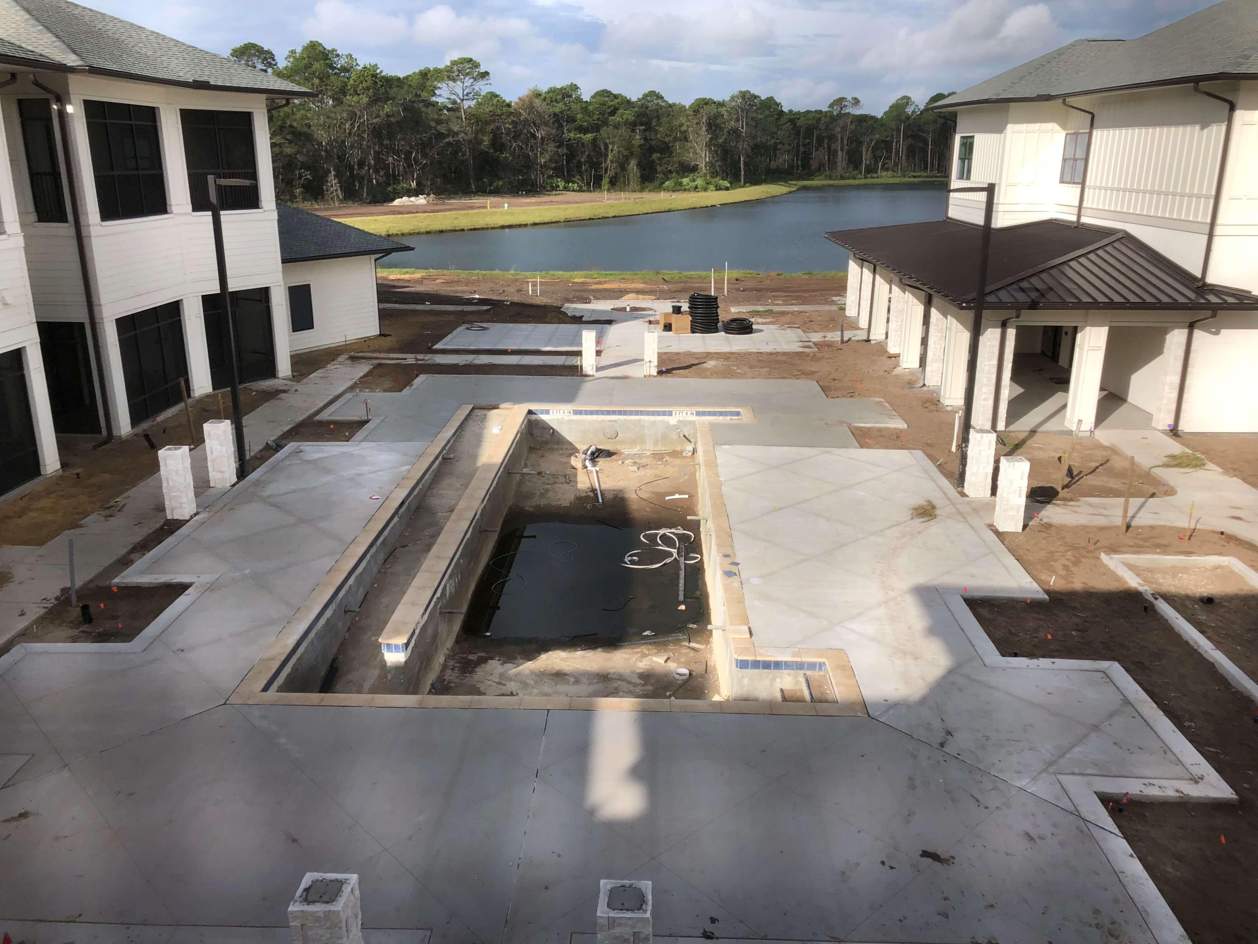 Amelia Island - Construction Update Nov 2018 - 3