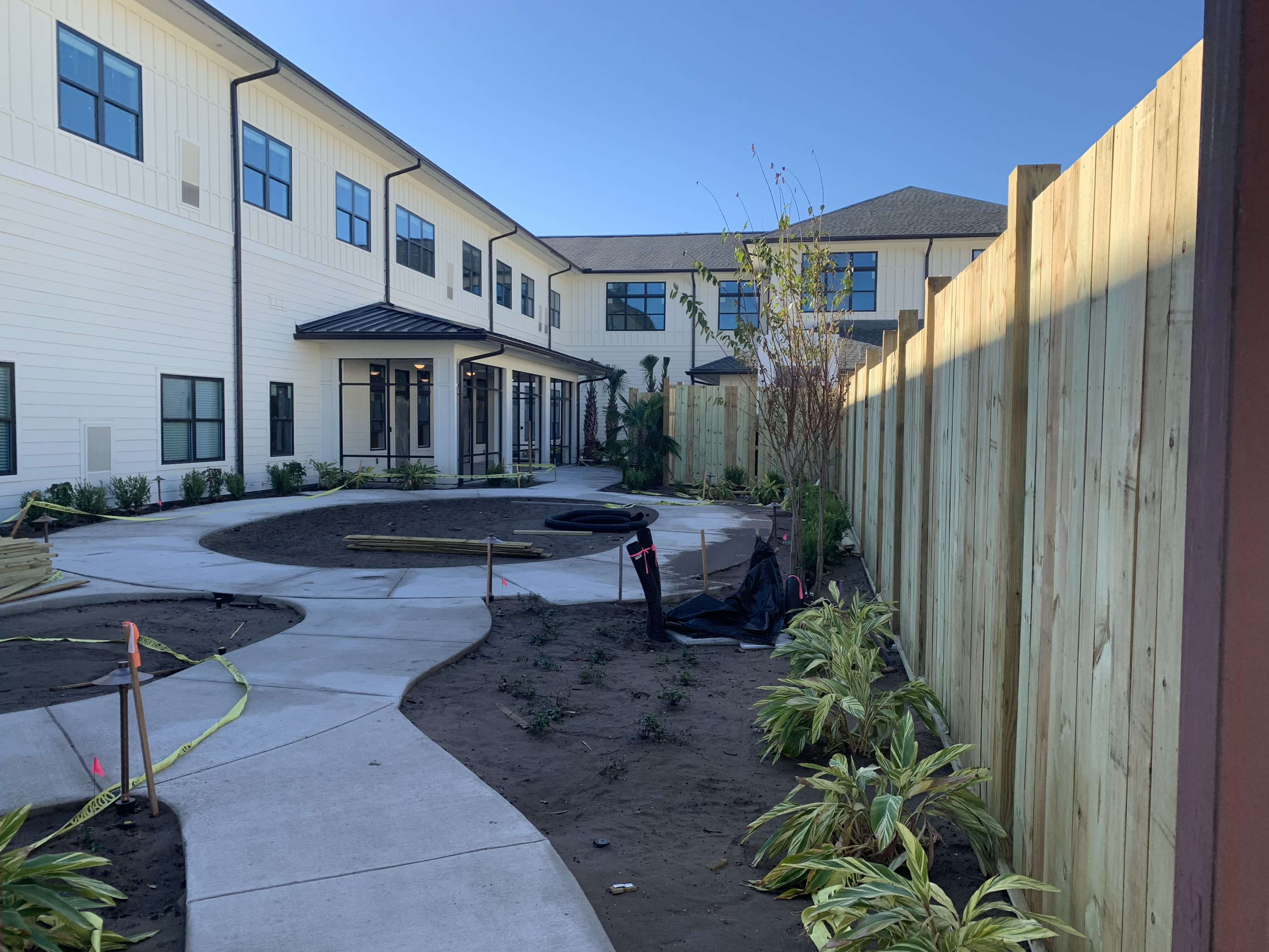 Amelia Island - Construction Update Nov 2018 - 5