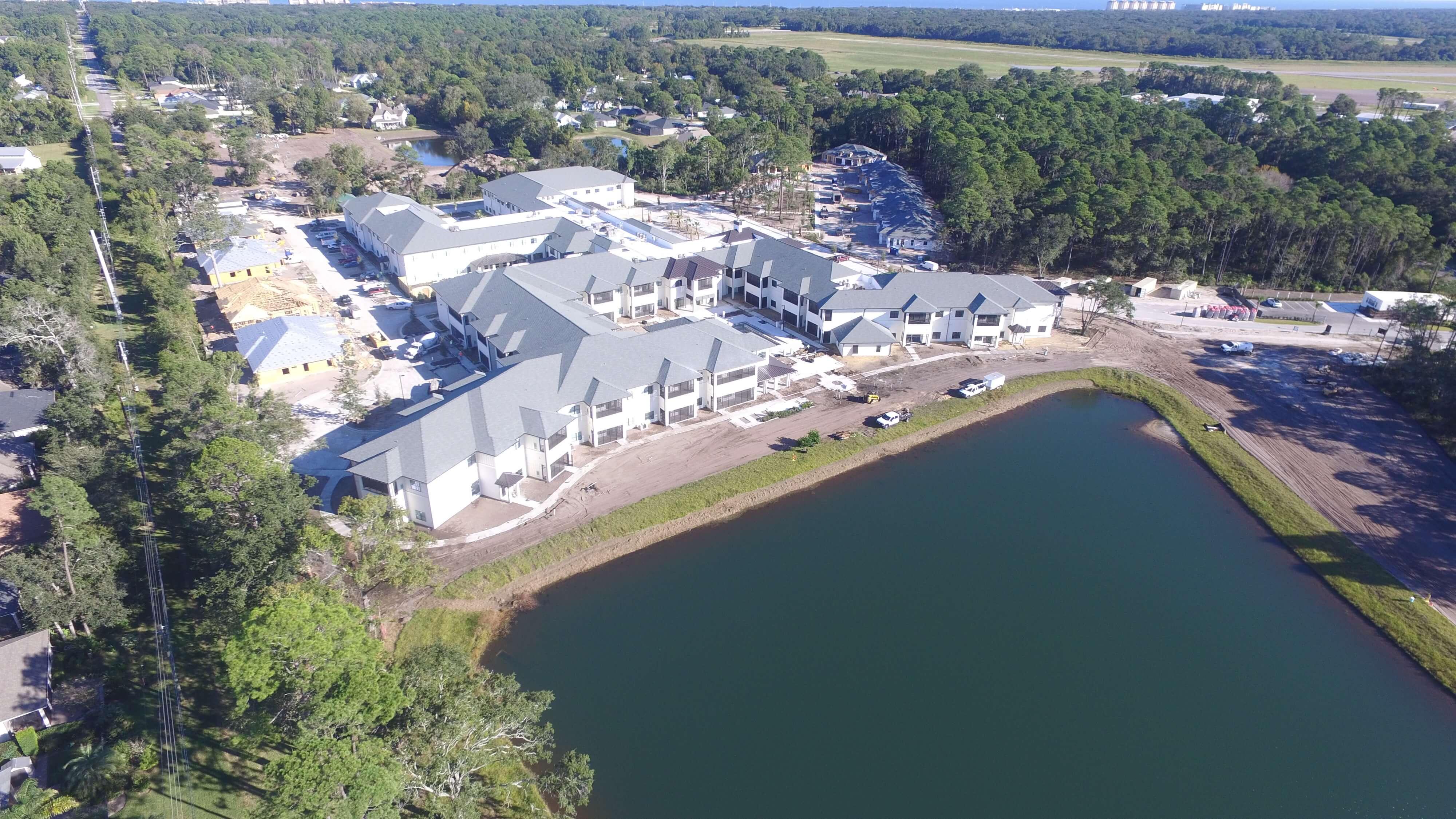 Amelia Island - Construction Update Nov 2018 - 6