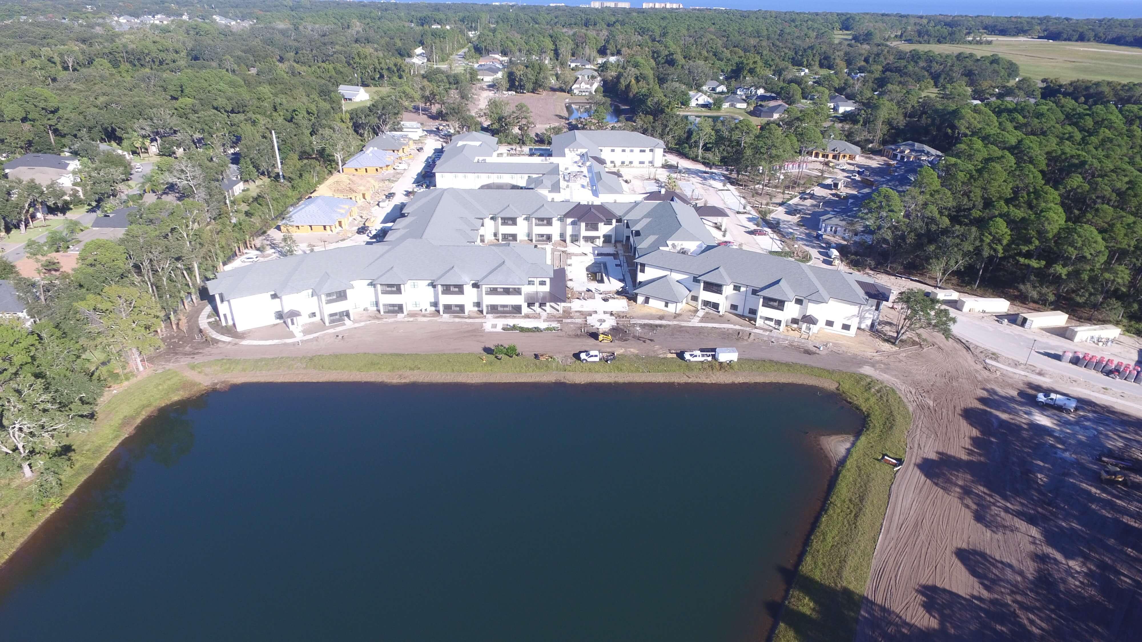 Amelia Island - Construction Update Nov 2018 - 7