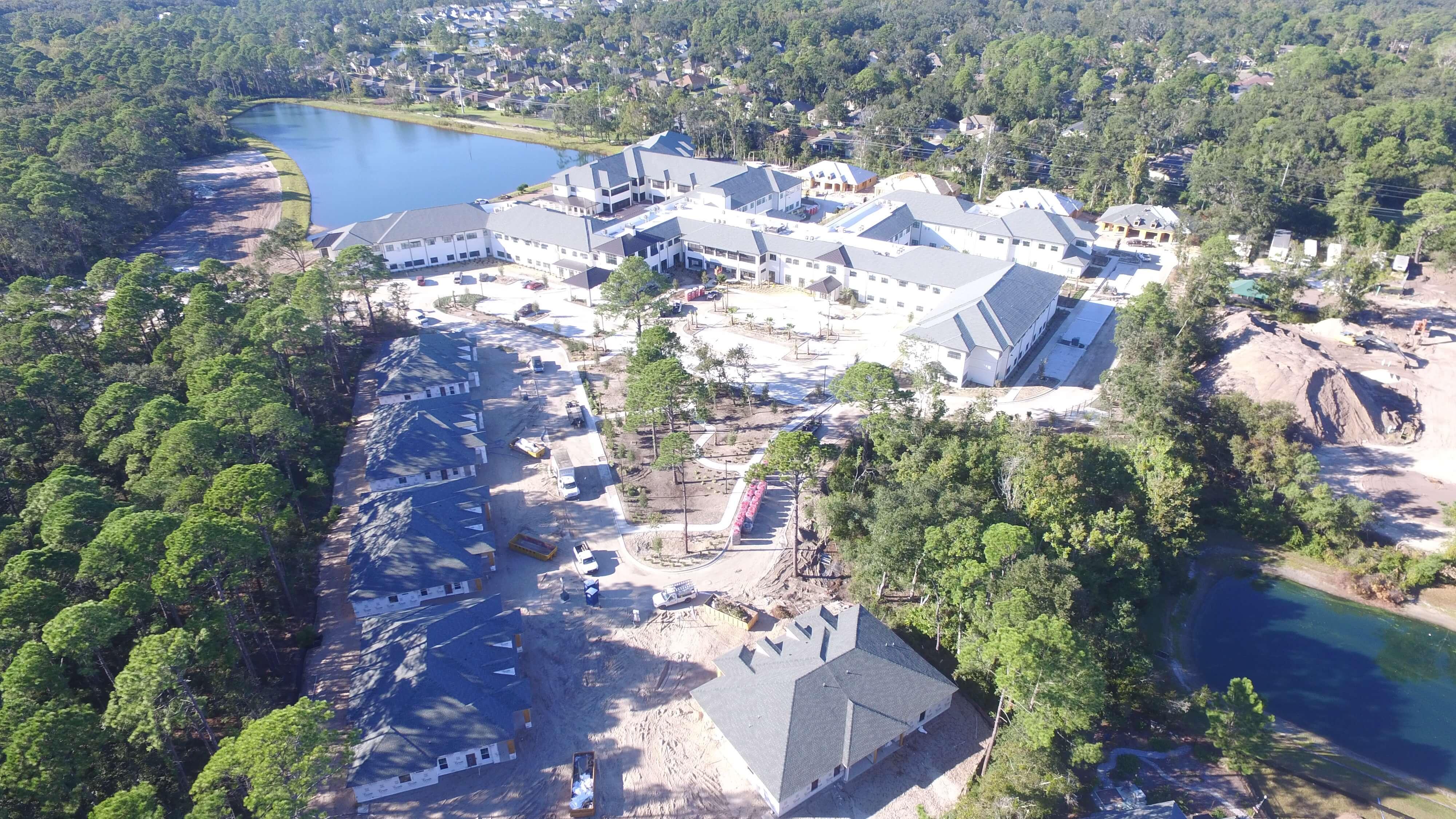Amelia Island - Construction Update Nov 2018 - 8