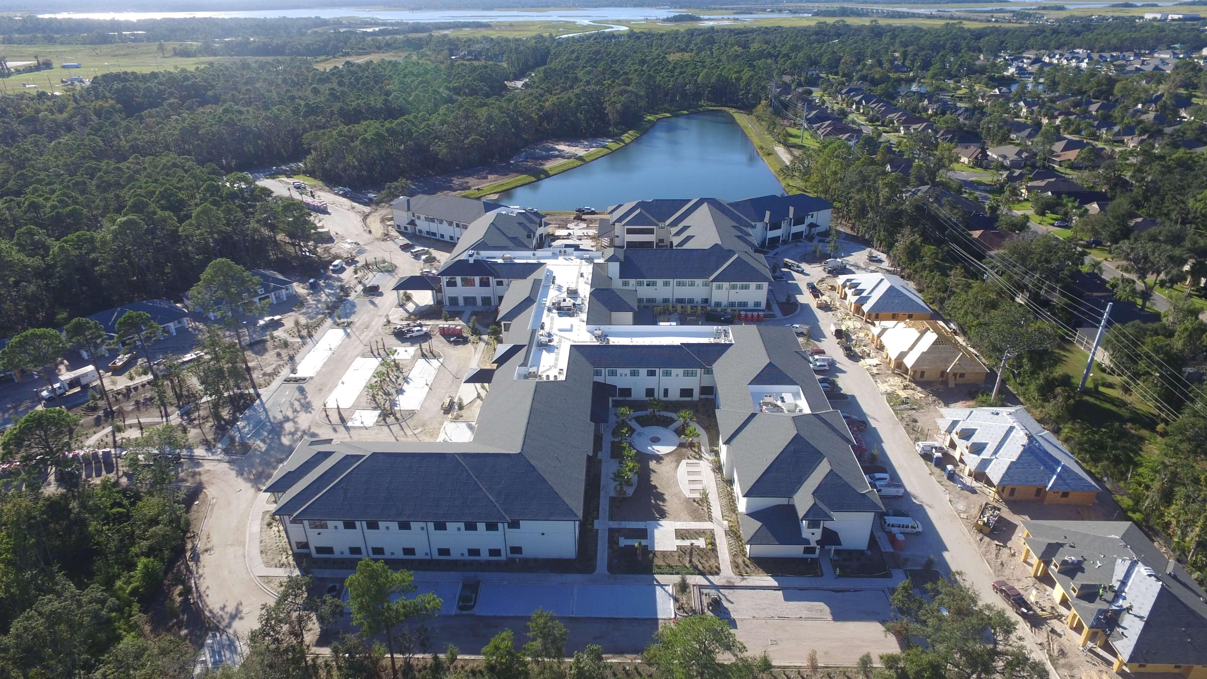 Amelia Island - Construction Update Nov 2018 - 9