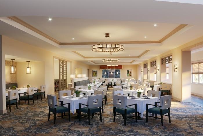 arbor-terrace-citrus-park-independent-living-dining-area-rendering
