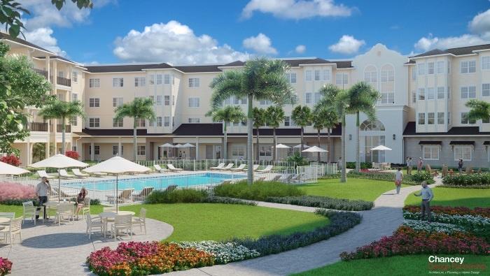 arbor-terrace-citrus-park-independent-living-exterior-rendering-2