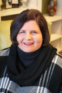 Cindy Hughes