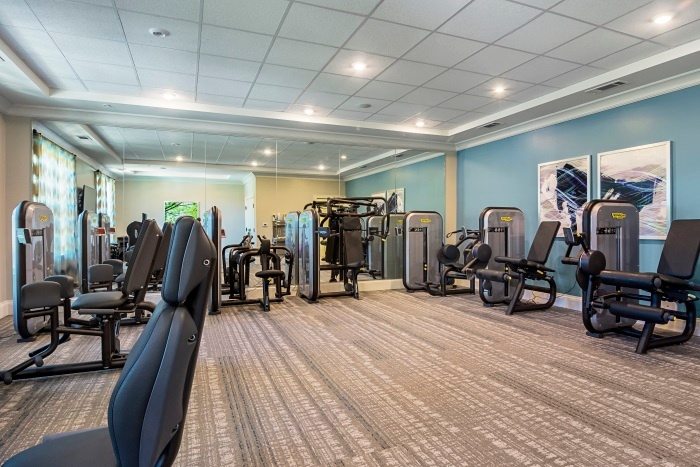 arbor-terrace-hamilton-mill-fitness-center