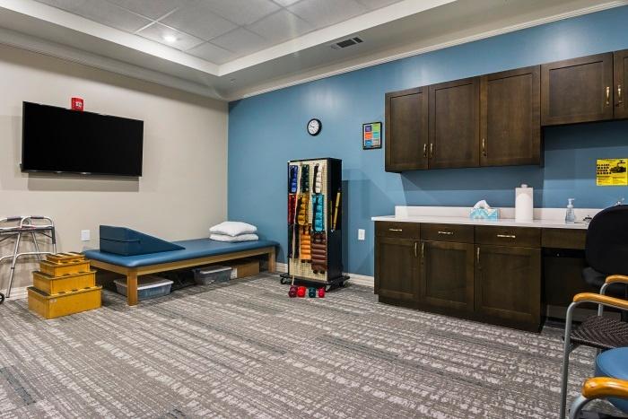 arbor-terrace-hamilton-mill-therapy-room