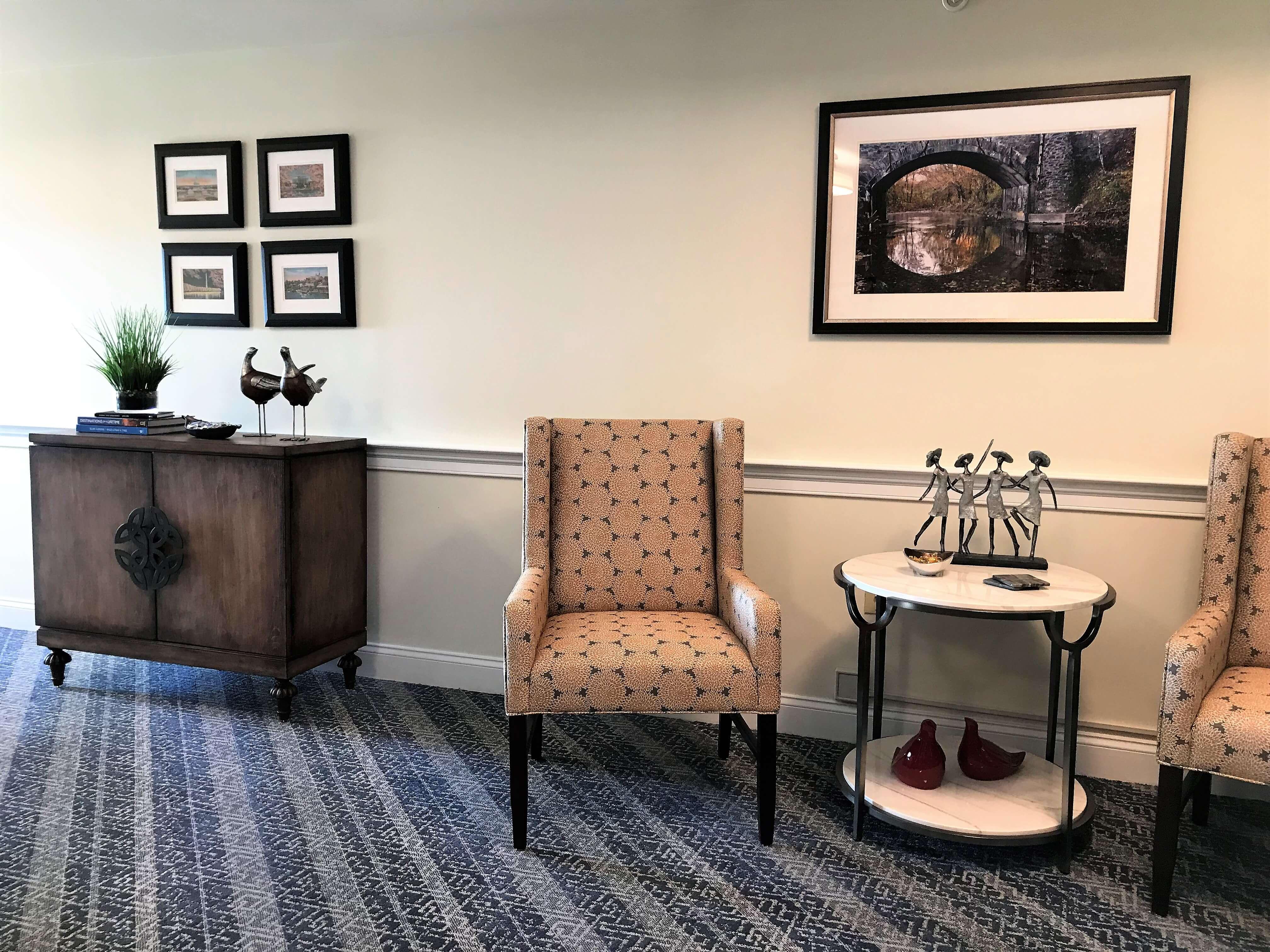 Multipurpose Lounge 3