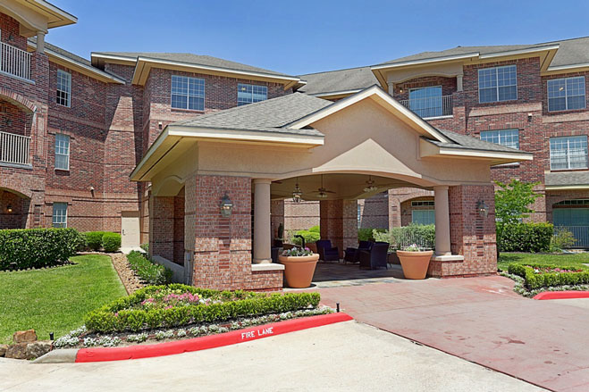 Assisted Living And Memory Care In Kingwood Texas
