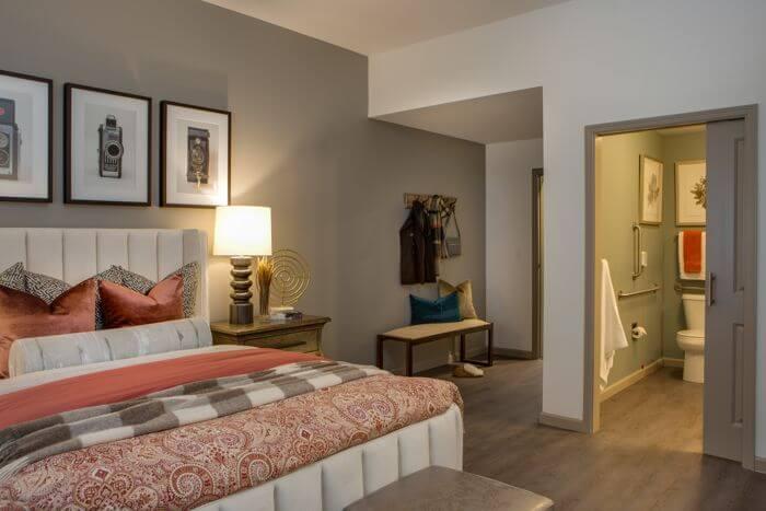 arbor-terrace-naperville-bedroom