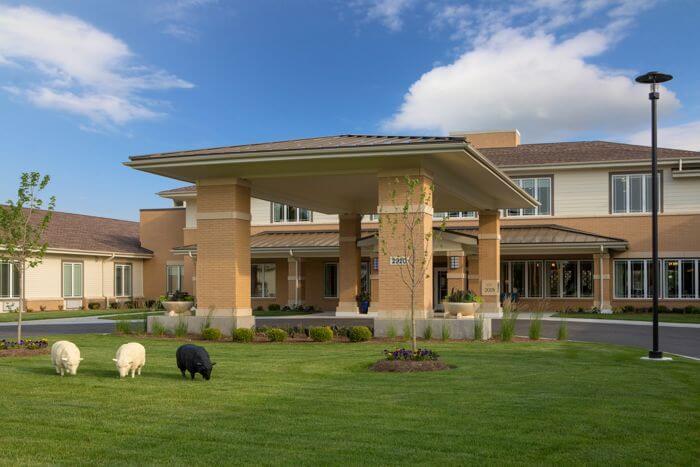 arbor-terrace-naperville-outside-building