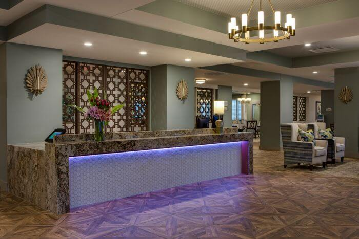The New Signature Of Senior Living In Naperville Il