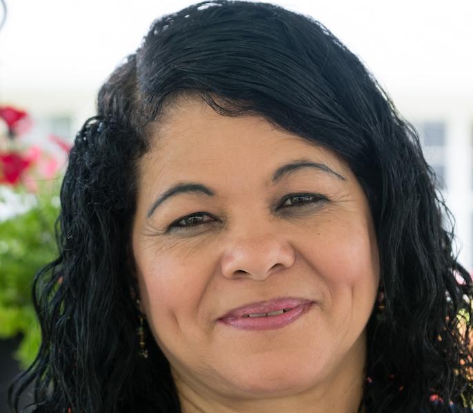 Nidza Rodriguez