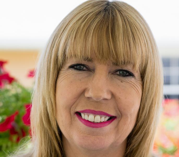 Teresa Keating, RN