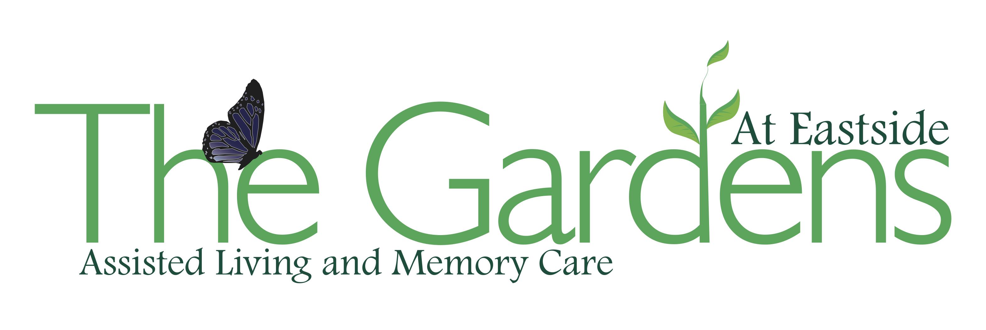 Gardens at Eastside Logo