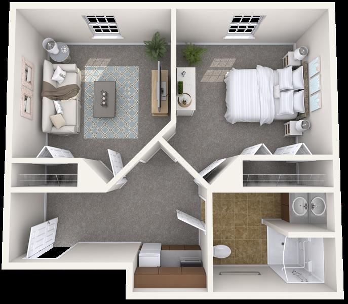 asheville-the-birch-suite