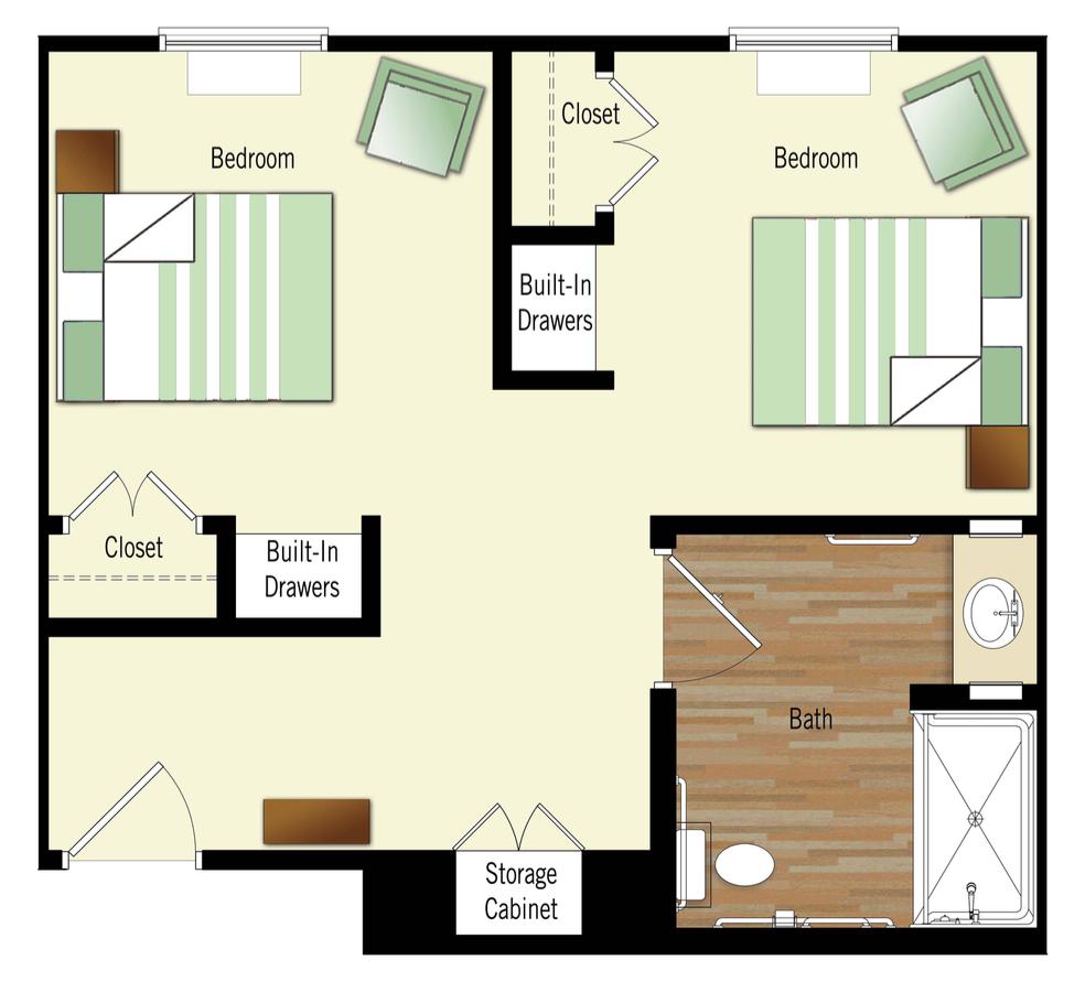 eden-terrace-of-spartanburg-memory-care-companion-suite