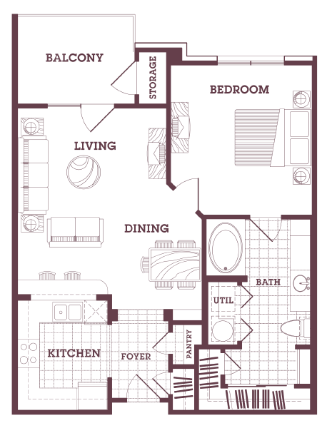 the-vantage-at-cityview-one-bedroom