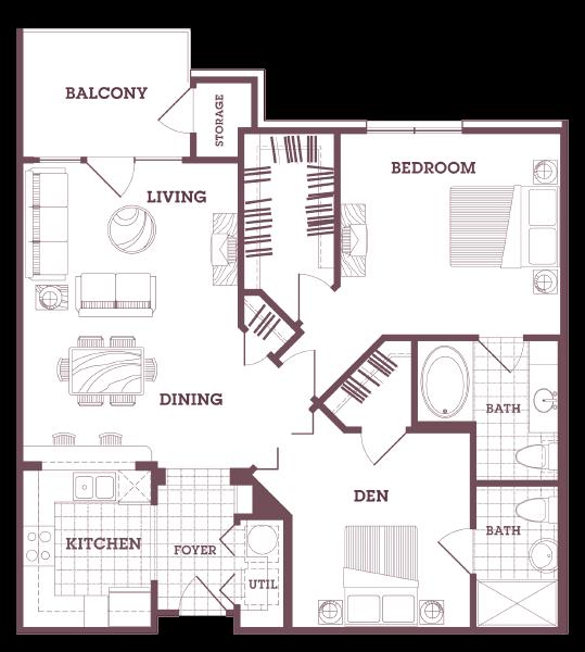 the-vantage-at-cityview-one-bedroom-den