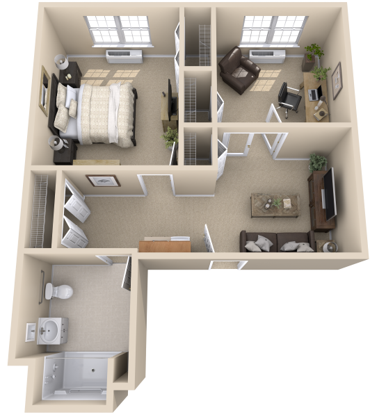 arbor-terrace-senior-living-one-bedroom-deluxe