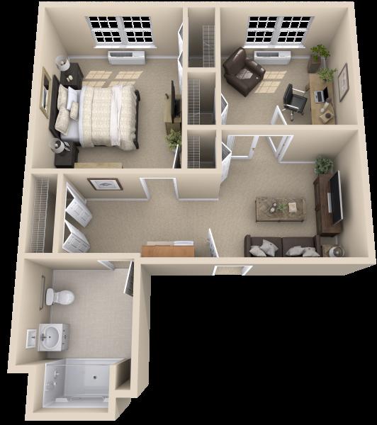 arbor-terrace-senior-living-one-bedroom-deluxe