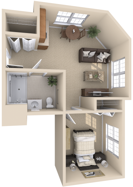 arbor-terrace-senior-living-one-bedroom