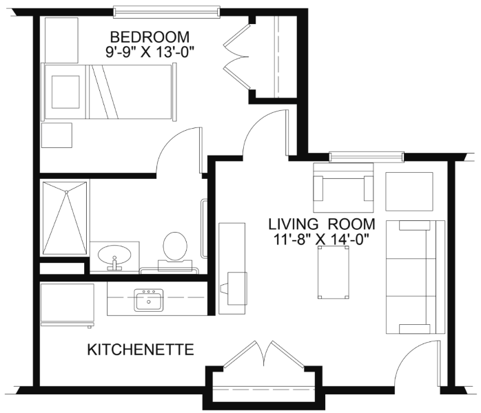 arbor-terrace-sudley-manor-one-bedroom-suite