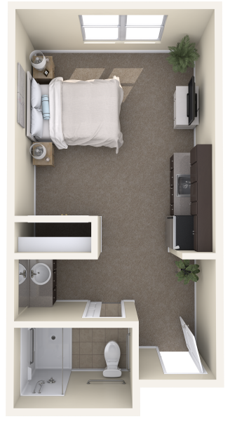 arbor-terrace-moutainside-memory-care-studio